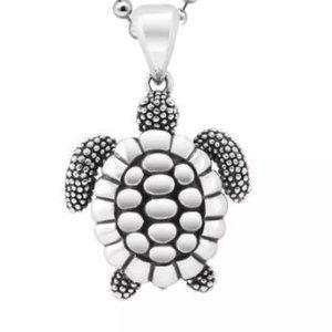 Lagos | Rare Wonders Sea Turtle Pendant